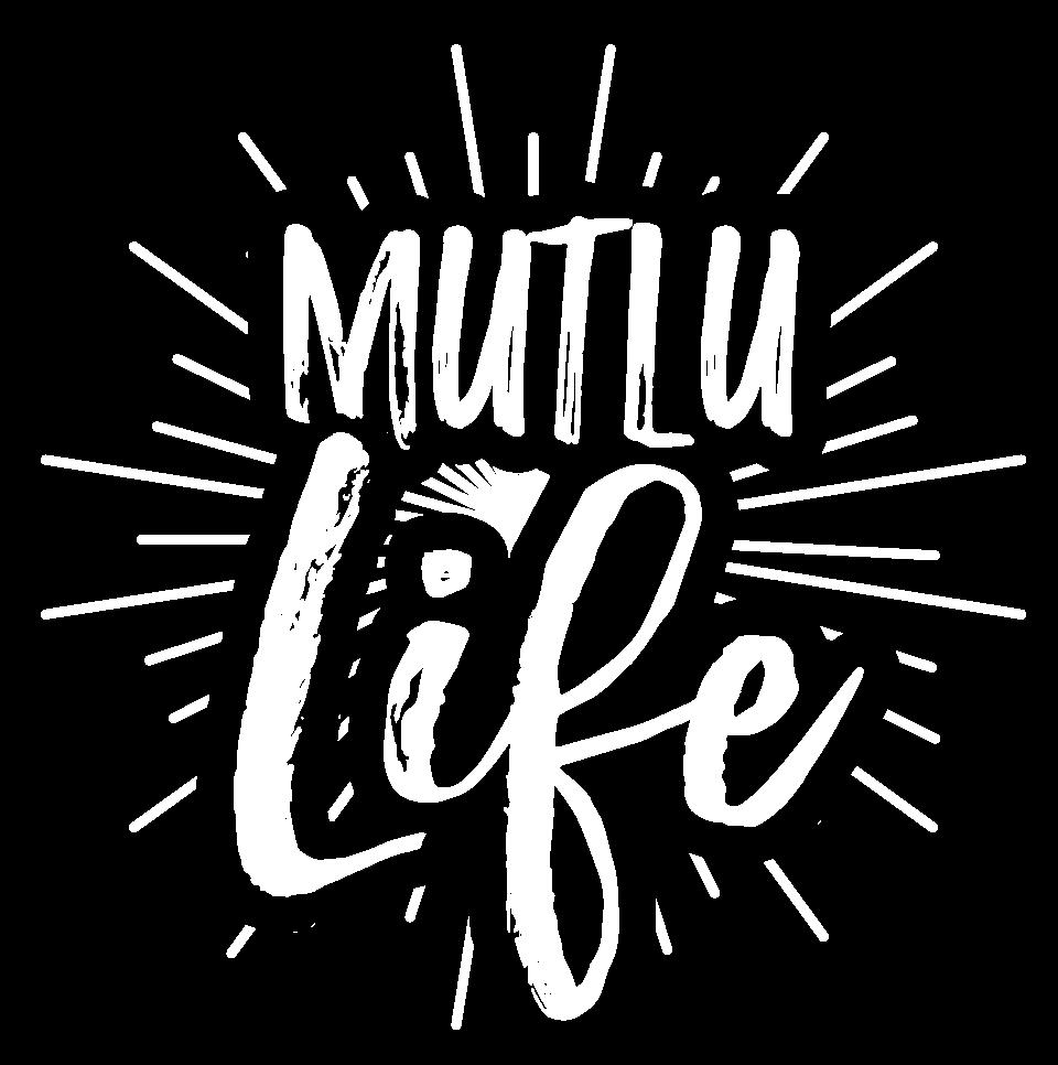 Mutlu-Life---White